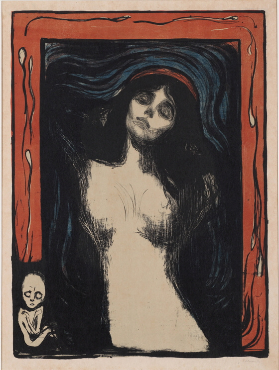 Edvard_Munch_-_Madonna_-_Google_Art_Project_495100_002-560