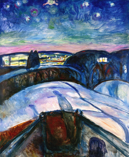 Edvard_Munch_-_Starry_Night_(1922–24)-H600